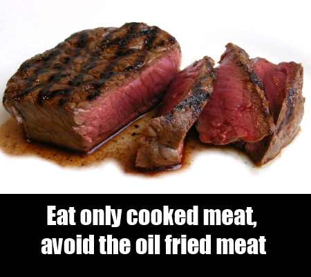 How To Eat Meat
