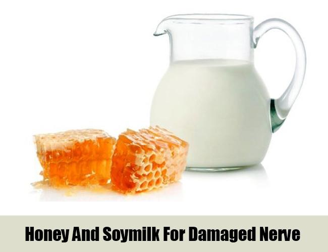 Honey And Soymilk