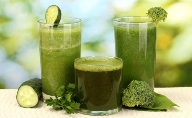 Green Juice Good