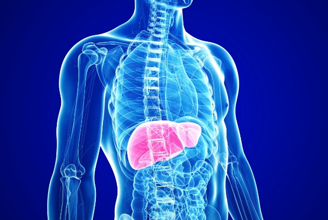 Good for Liver Health