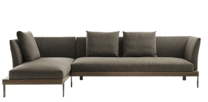 FOUR SEASONS L-shape Sofa Indoor Furniture