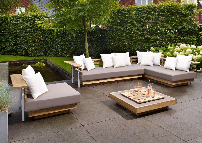 LONDON Lounge Set