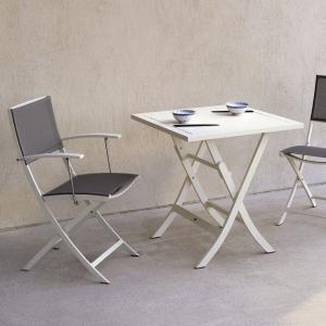 TEASER Outdoor Dining Furniture Set