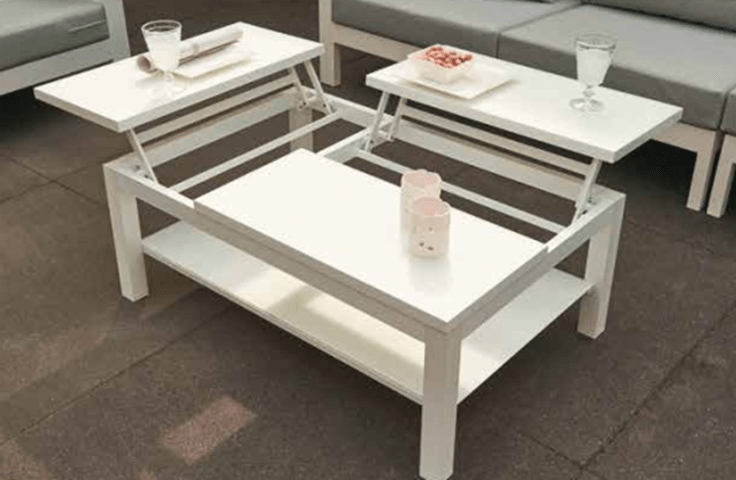 JUWEL Coffee Table