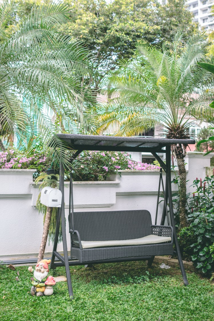 Ideas For Your Outdoor Living Spaces