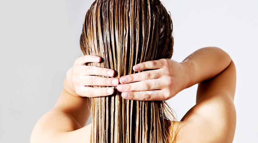 Organic and natural hair care: your green beauty guide