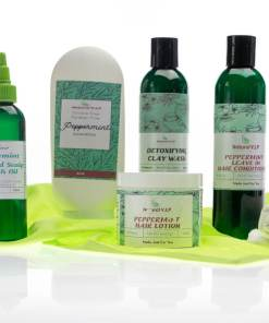 Natural Hair Products for Hair Growth