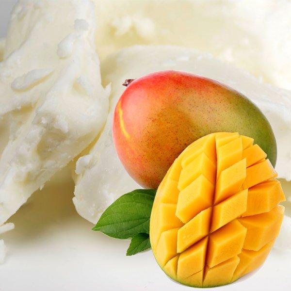 Mango Butter for Hair