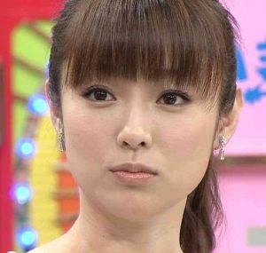 深田恭子 30代 目