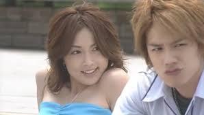 長谷川京子 若い頃 僕だけのマドンナ