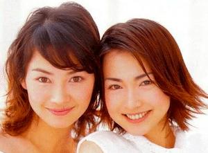 「長谷川京子 モデル」の画像検索結果
