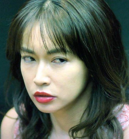 長谷川京子 唇 おかしい