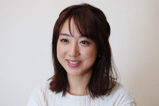 川田裕美 大学時代 エピソード