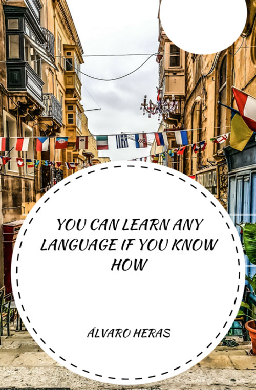 Ebook You can Learn Any Language if you know how