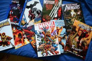 El poder de los cómics para aprender tu idioma favorito
