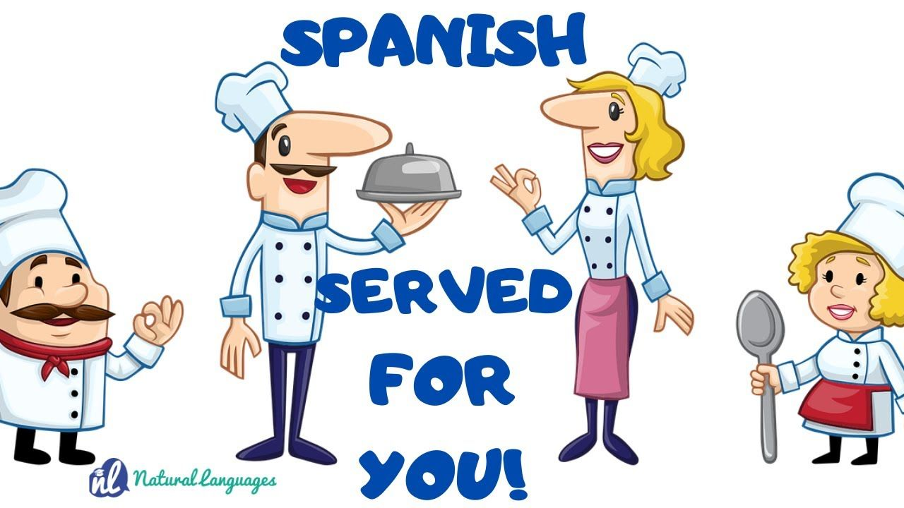 Learn Spanish Online Course for Beginners