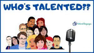 Talent for Languages