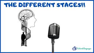 Stages Language Acquisition