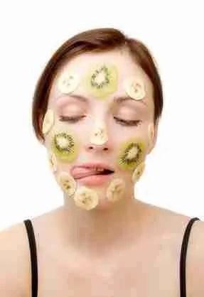 Banana Face Mask Recipe