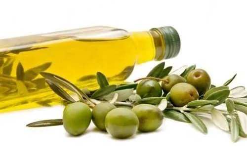 can olive oil be used for hair