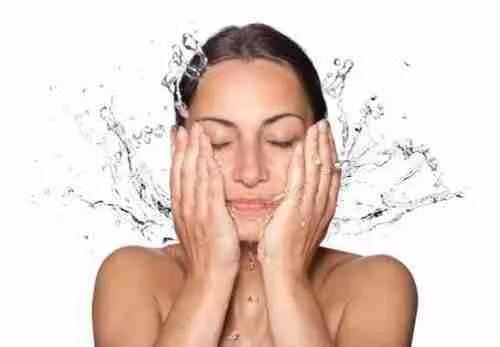 Oily Skin Face Wash