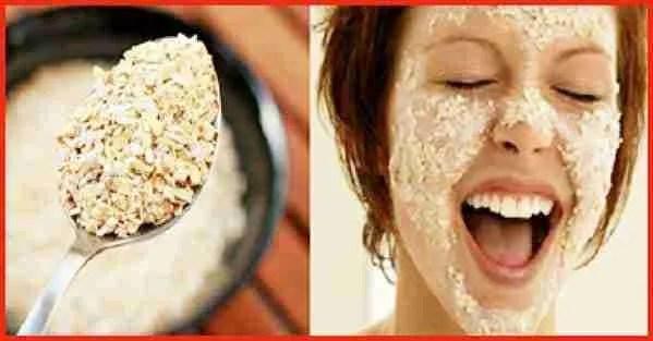 DIY Oatmeal Scrubs For Oily Skin