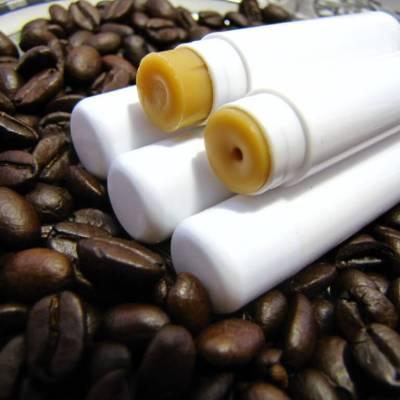Double Java Lip Balms