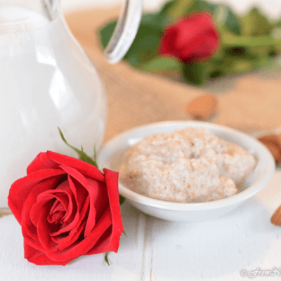 Fresh Rose & Almond Milk Beauty Treatments