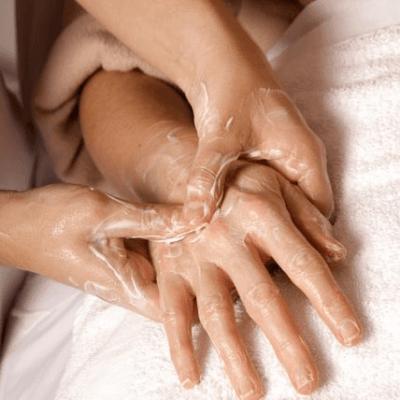 Ten Tips for Happy, Healthy Hands