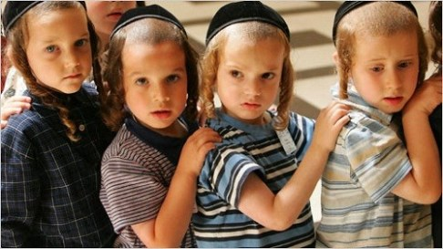 little jews
