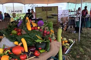 Sutton Community Harvest Open Day 2016