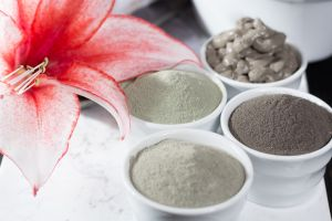 Make your own skincare products