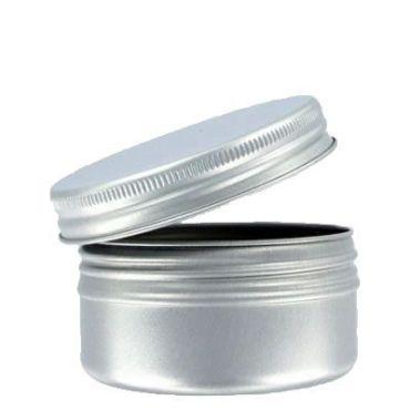 Aluminium jar 50ml