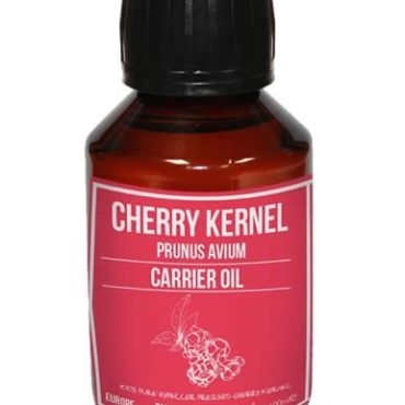 Rich in Vitamin A, Cherry Kernel oil is similar to Sweet Almond, however it has a less fatty feel making in much more useful for skincare.