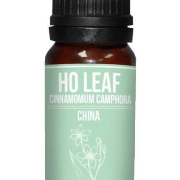 Ho leaf a fresh and fatigue relieving oil buy online from naturallythinking