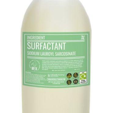 Sodium Lauroyl Sarcosinate adds an element of luxury to body wash formulations