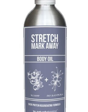 Stretch Mark Tummy oil made with natural oils