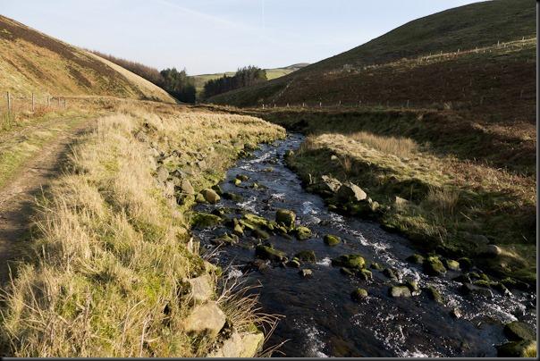 Langden Brook