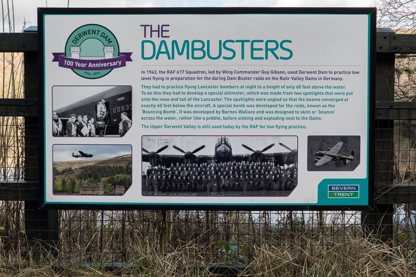 """The Dambusters and Barnes Wallace's infamous """"Bouncing Bomb"""""""