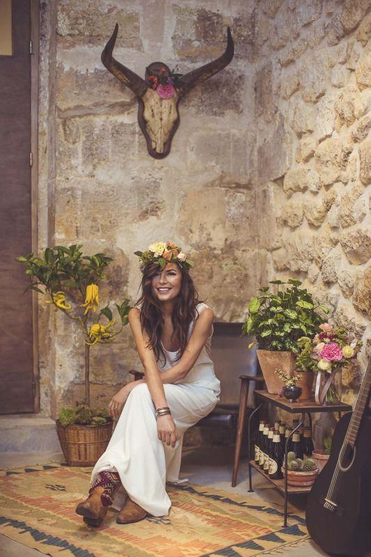 Bridal Musing