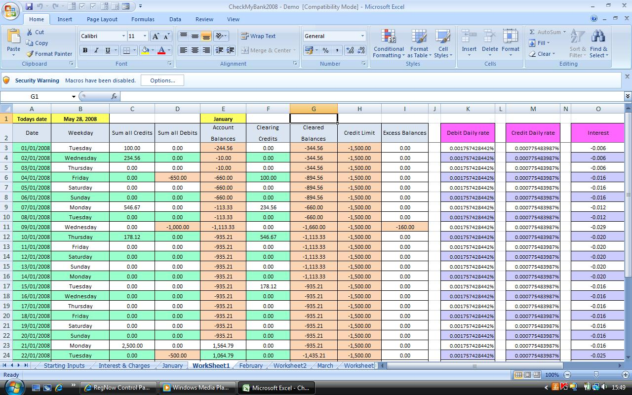 Mortgage Amortization Excel Spreadsheet