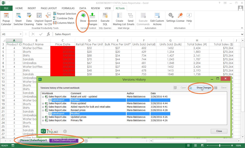 Xl Spreadsheet