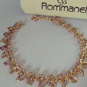 Pulseira Rommanel 551496