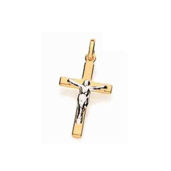 Pingente Rommanel 540819 crucifixo