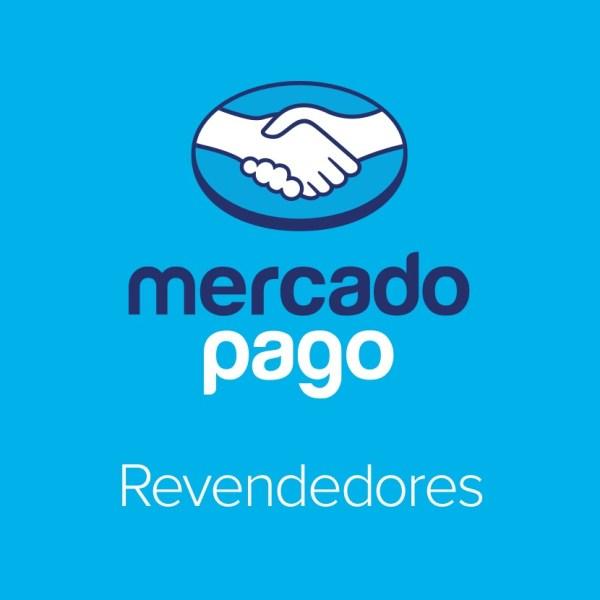 Revendedor maquininhas Mercado Pago