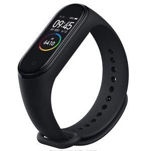 Smartwatch Xiaomi Mi Band 4 Oled Preto Original Lacrado