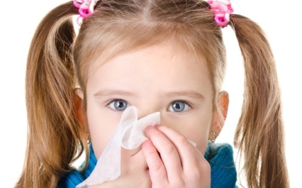 Sneezing Allergies Natural Elements Health
