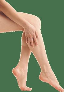 parestesia piernas