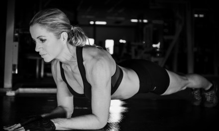 Top 5 mejores ejercicios para perder grasa del vientre