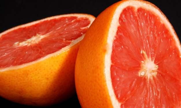 10 Grandes Beneficios del Pomelo